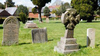 Funerals & death
