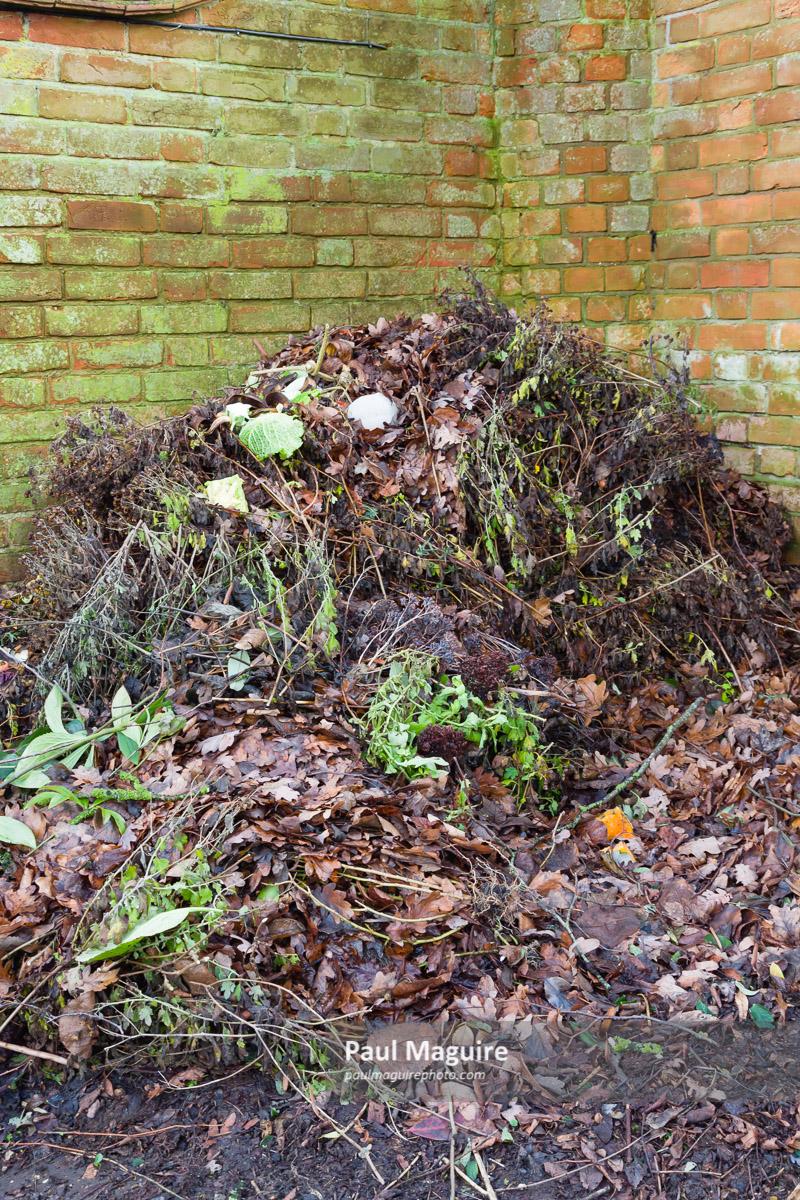 Photo For Sale Compost Heap Garden Compost Paul Maguire